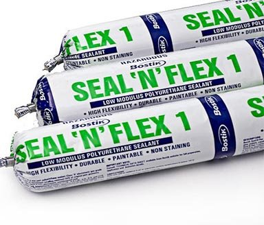 BOSTIK SEAL N' FLEX 1